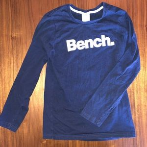 Youth Long-sleeve Top